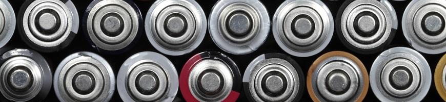 Nickel-Based Batteries