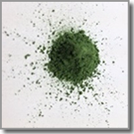 Green Nickel Oxide